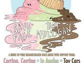 Save Face & Hot Mulligan @ APMF photo
