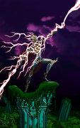 Blaze the Thunder image
