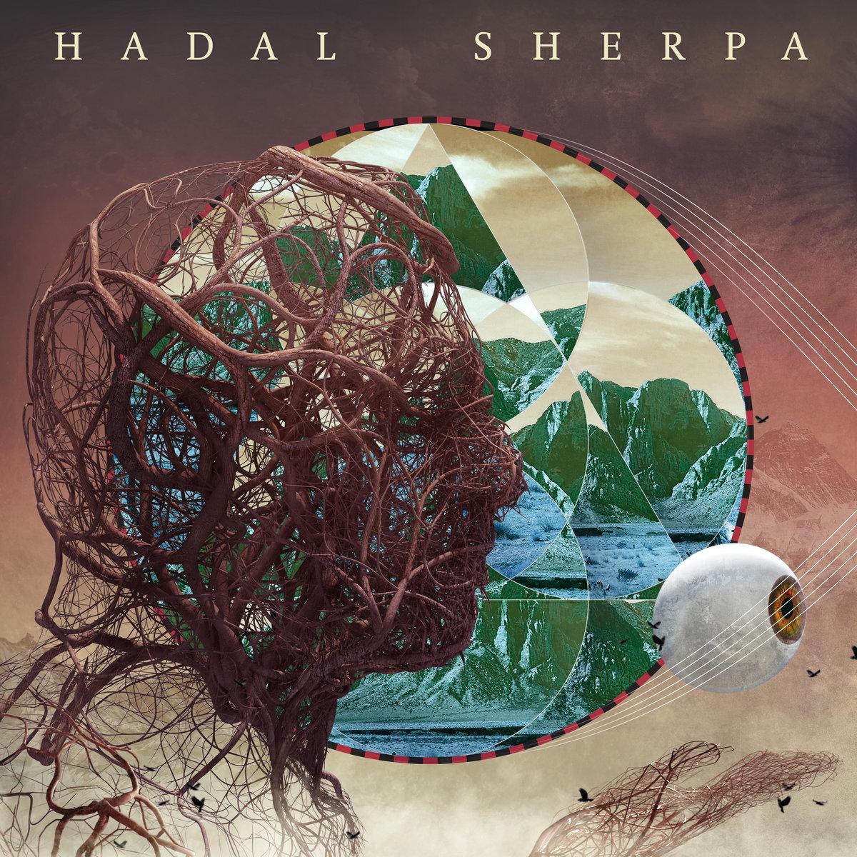 Резултат с изображение за Hadal Sherpa - Hadal Sherpa