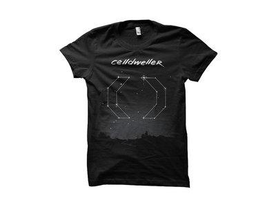 Celldweller - Echoes T-Shirt main photo