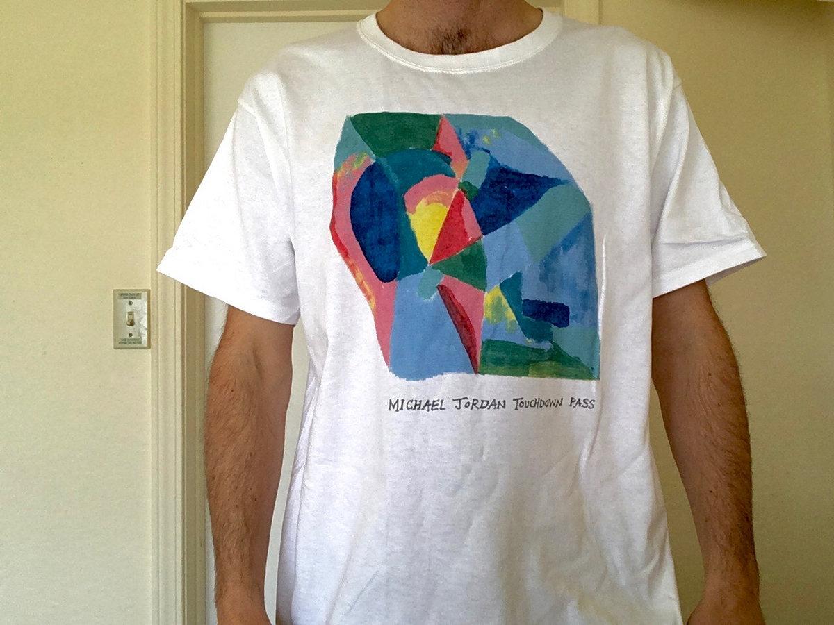 62e780a32a2c47 Colorful Cube T-Shirt photo