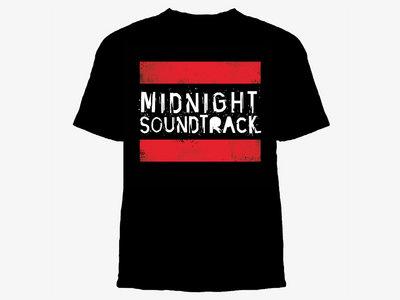 Midnight Soundtrack T-Shirt main photo