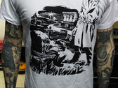 Black/White T-shirt photo