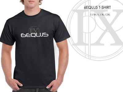 6EQUJ5 T-Shirt main photo