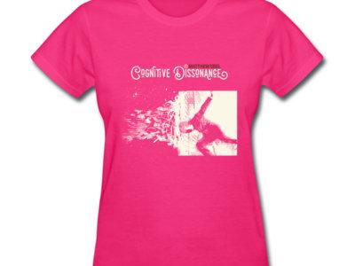 The Cognitive Dissonance Shirt - Women's main photo