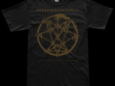 Ouroboros Sigil T-Shirt main photo