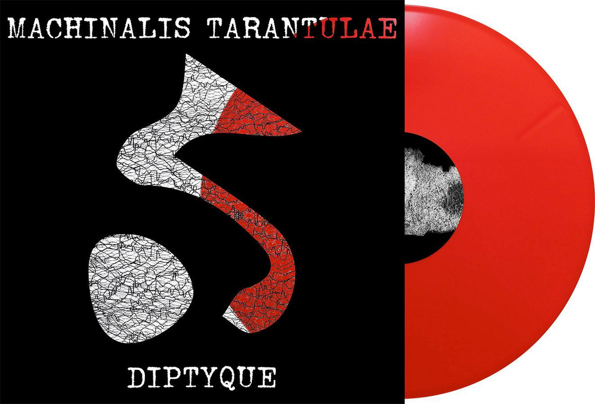 Includes unlimited streaming of Diptyque via the free Bandcamp app, plus  high-quality download in MP3, FLAC and more.