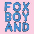 Fox Boy And image
