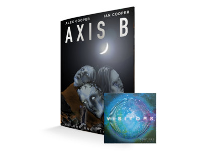 "Visitors ""Axis B"" Bundle main photo"