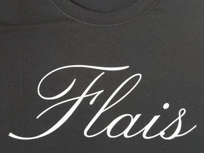 Elegant Text T-shirt main photo