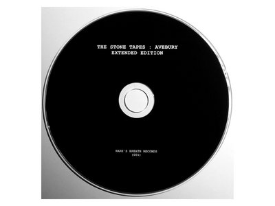 Avebury Extended Edition Compact Disc main photo