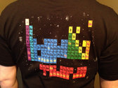 Such Fine Particles T-Shirt photo