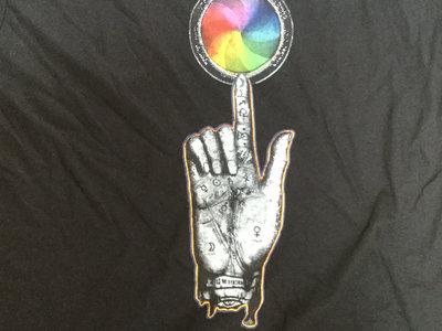 I Can Spin A Rainbow main photo