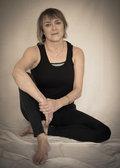 Barbara Benagh's Yoga Studio image