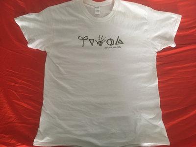 Jonnycatland Symbols T-shirt main photo