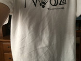 Jonnycatland Symbols T-shirt photo
