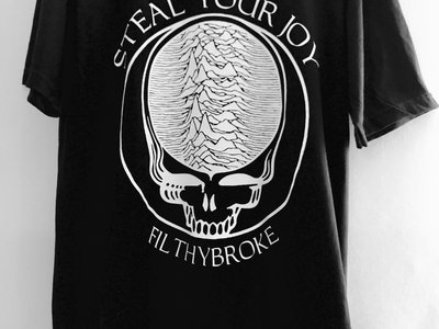 "FBR ""Steal Your Joy"" Tee Final Round main photo"