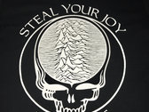 "FBR ""Steal Your Joy"" Tee Final Round photo"