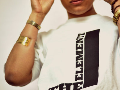 The Elementz T-shirt main photo