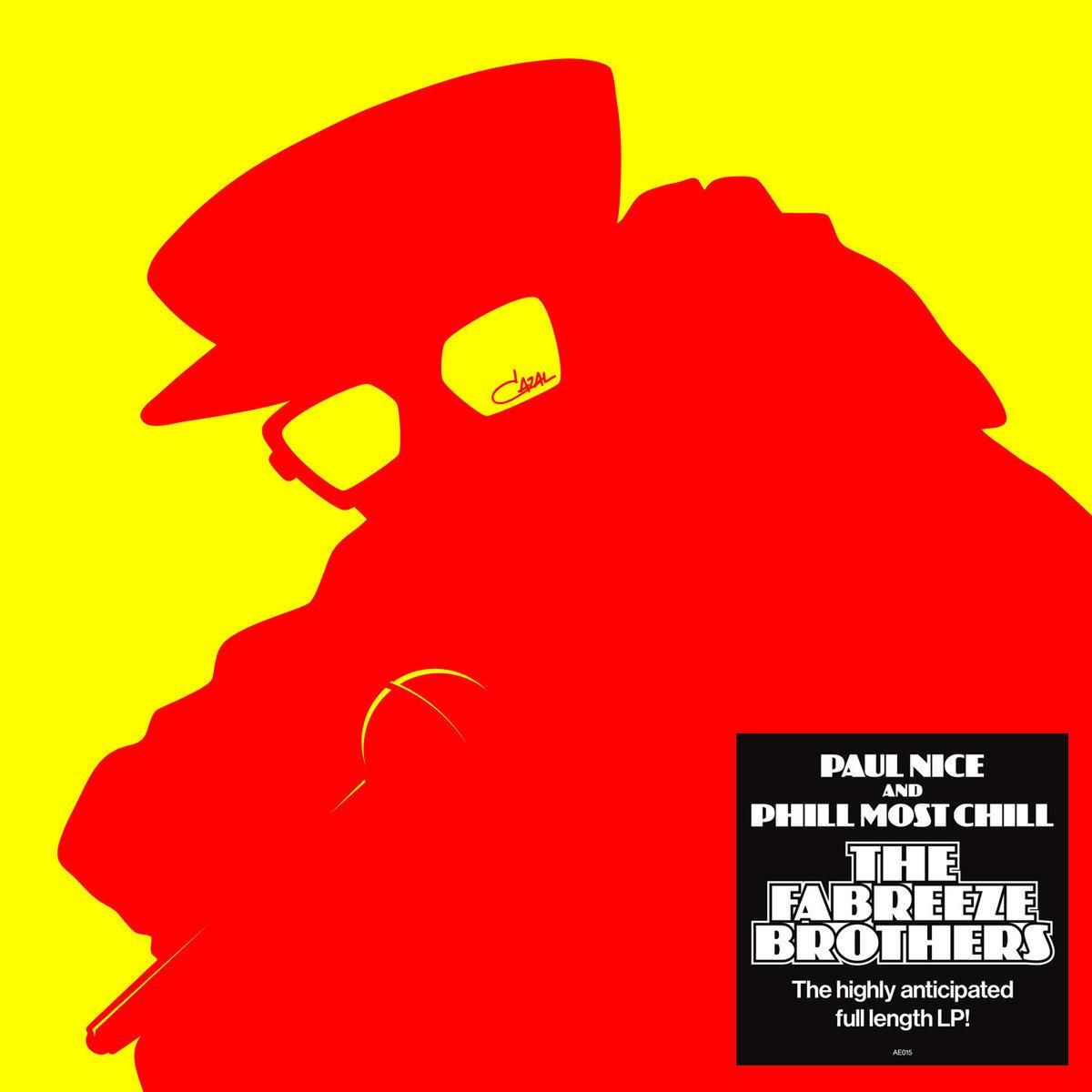 Fabreeze Brothers | Paul Nice / Sureshot digital