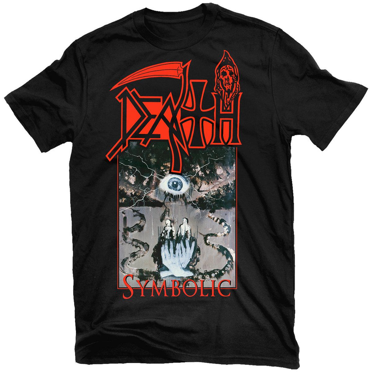Death Symbolic Death