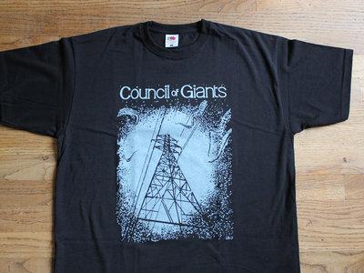 Pylon T-Shirt main photo