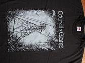 Pylon T-Shirt photo