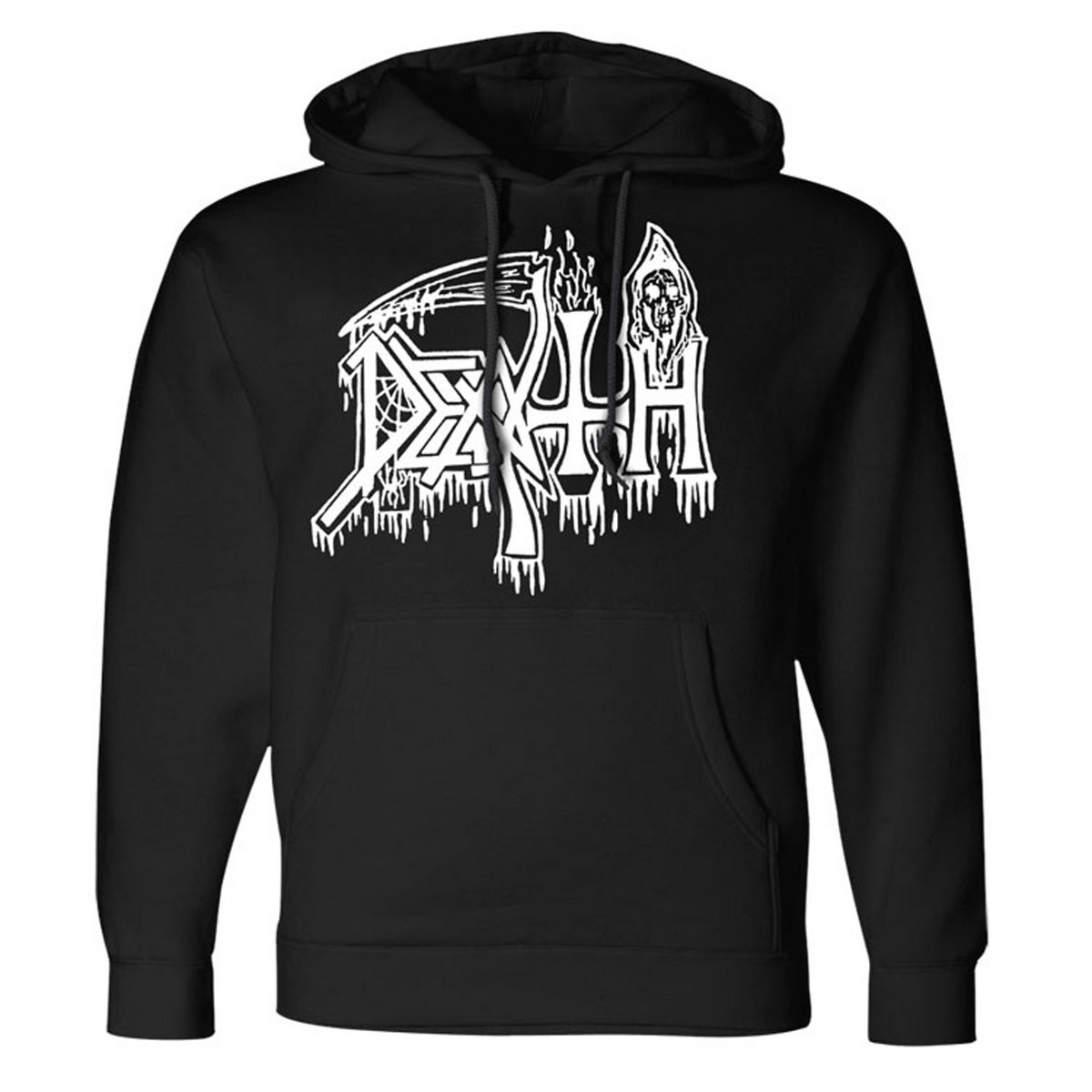 Do you love me v2 rehearsals 08 20 1986 death death old logo pullover biocorpaavc Choice Image