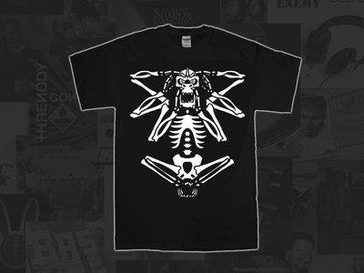 *NEW* DEFORMER Skeleton T-shirt main photo