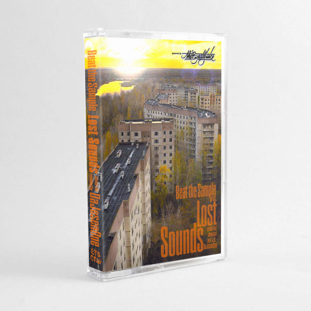 Kopfnicker (Weack´n Beats Remix) | LabOhr
