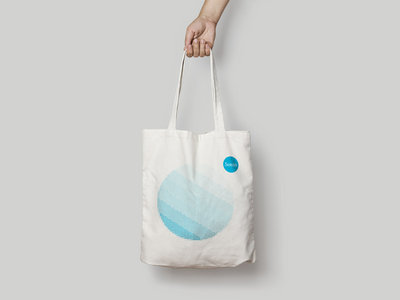 Serein Tote Bag main photo