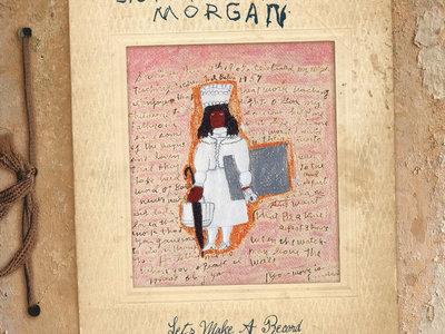 King Britt Presents Sister Gertrude Morgan Double LP main photo