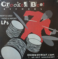 Crooked Beat Records image