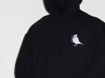 Hoodie (Grenade Burd) main photo