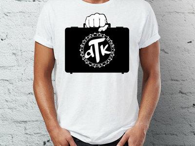Daylon Tha Kidd Briefcase T-Shirts main photo