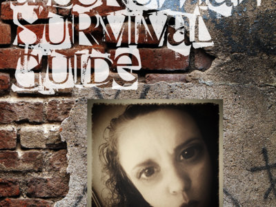 A Scruffian Survival Guide (signed trade paperback) main photo