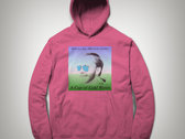 """""""New A Cup of Cold Water Design"""" Hoodies photo"""