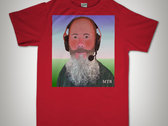 """New MTR Self Portrait Design"" Men's Tees photo"