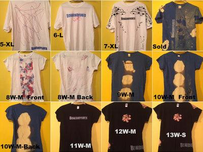 Bombnivores T-Shirts main photo