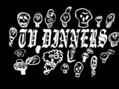 Ye Old Skulls tee photo