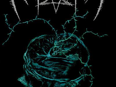 NACHTMYSTIUM - Instinct: Decay / Chosen By No One T-shirt main photo