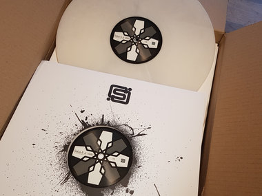 Secops 026 Vinyl main photo