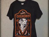 T-Shirt Godendog photo
