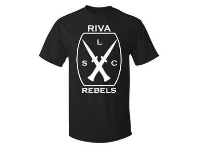 Riva Rebels Logo Tee main photo