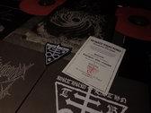 Beyond The Thresholds (Die Hard LP) photo