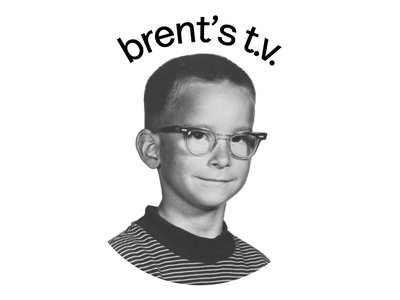 Brent's T.V. kid main photo