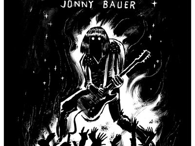 Jonny Bauer - Scheiternhaufen (Roman) main photo