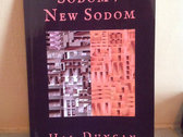 Sodom / New Sodom (signed paperback) photo