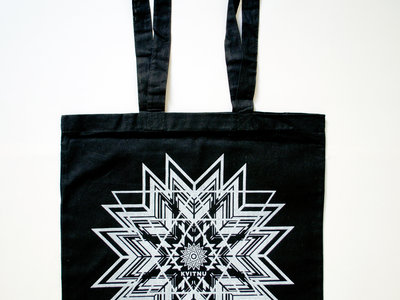 Kvitnu New Star Tote Bag main photo