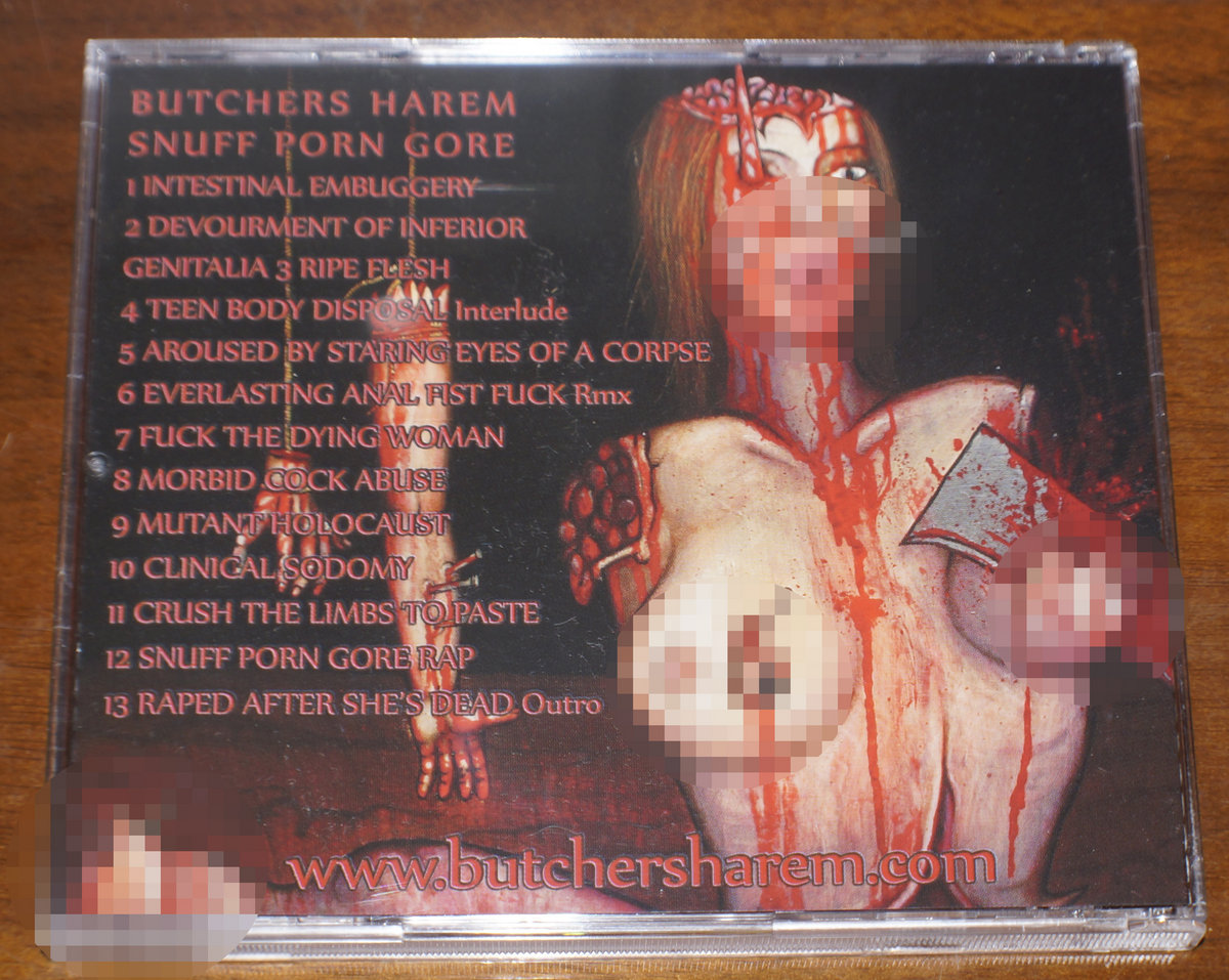 Includes Unlimited Streaming Of Snuff Porn Gore Via The Free Bandcamp App Plus High Quality Download In Mp3 Flac And More